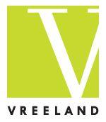 Vreeland Marketing Logo